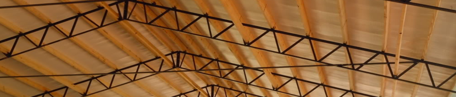 SteelBarnTruss.com